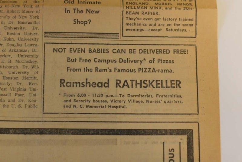 Ramshead Rathskeller