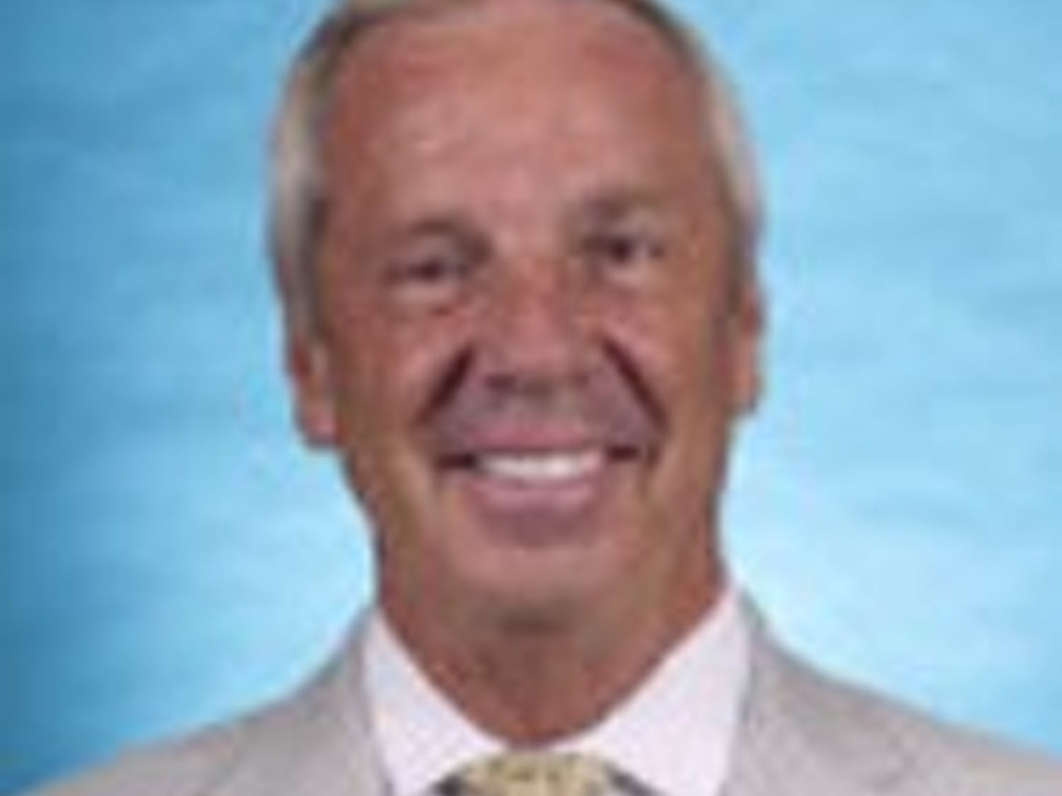 Roy Williams will showcase his new team tonight in the Smith Center.