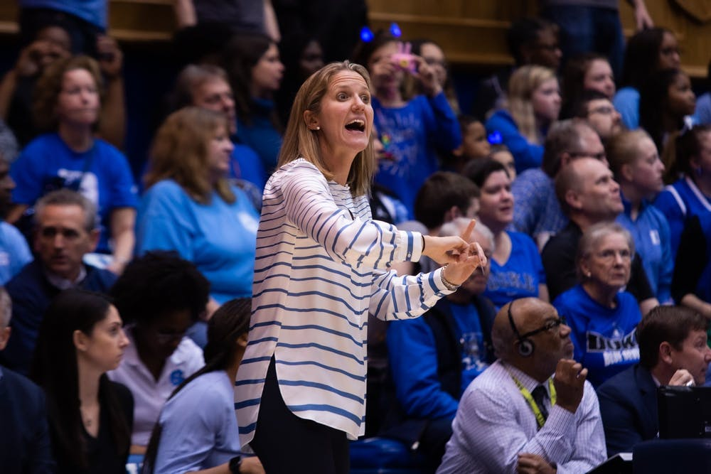 UNC women's basketball coach Courtney Banghart on campus return, coaching during COVID-19