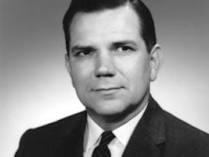 William B. Aycock
