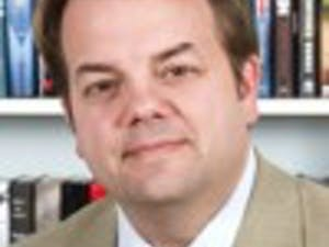 Former lecturer Monty Cook resigned from his post in November.