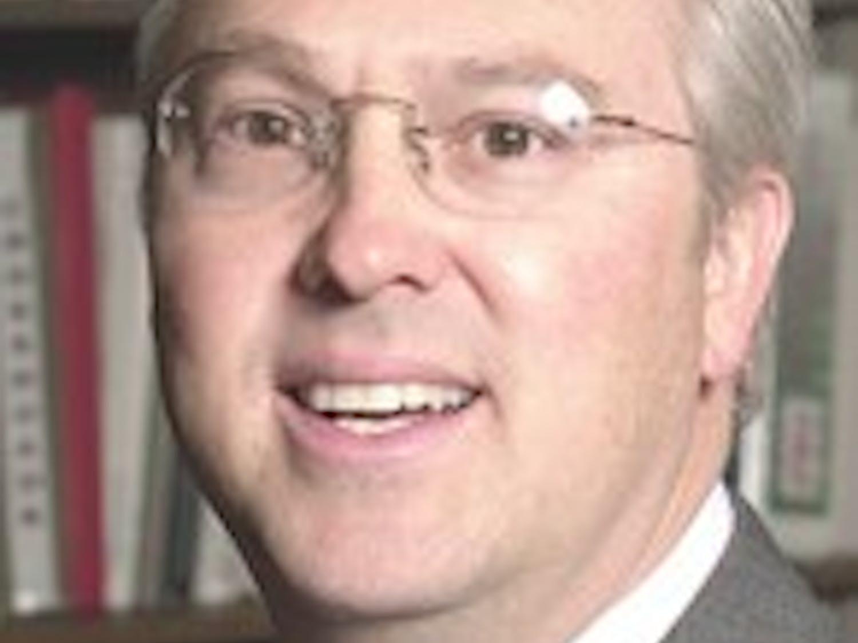 Randy Woodson