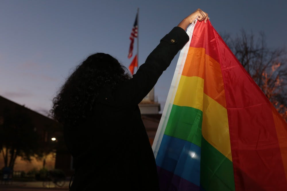 N.C. is the only state that forbids same-sex restraining orders, but that could change