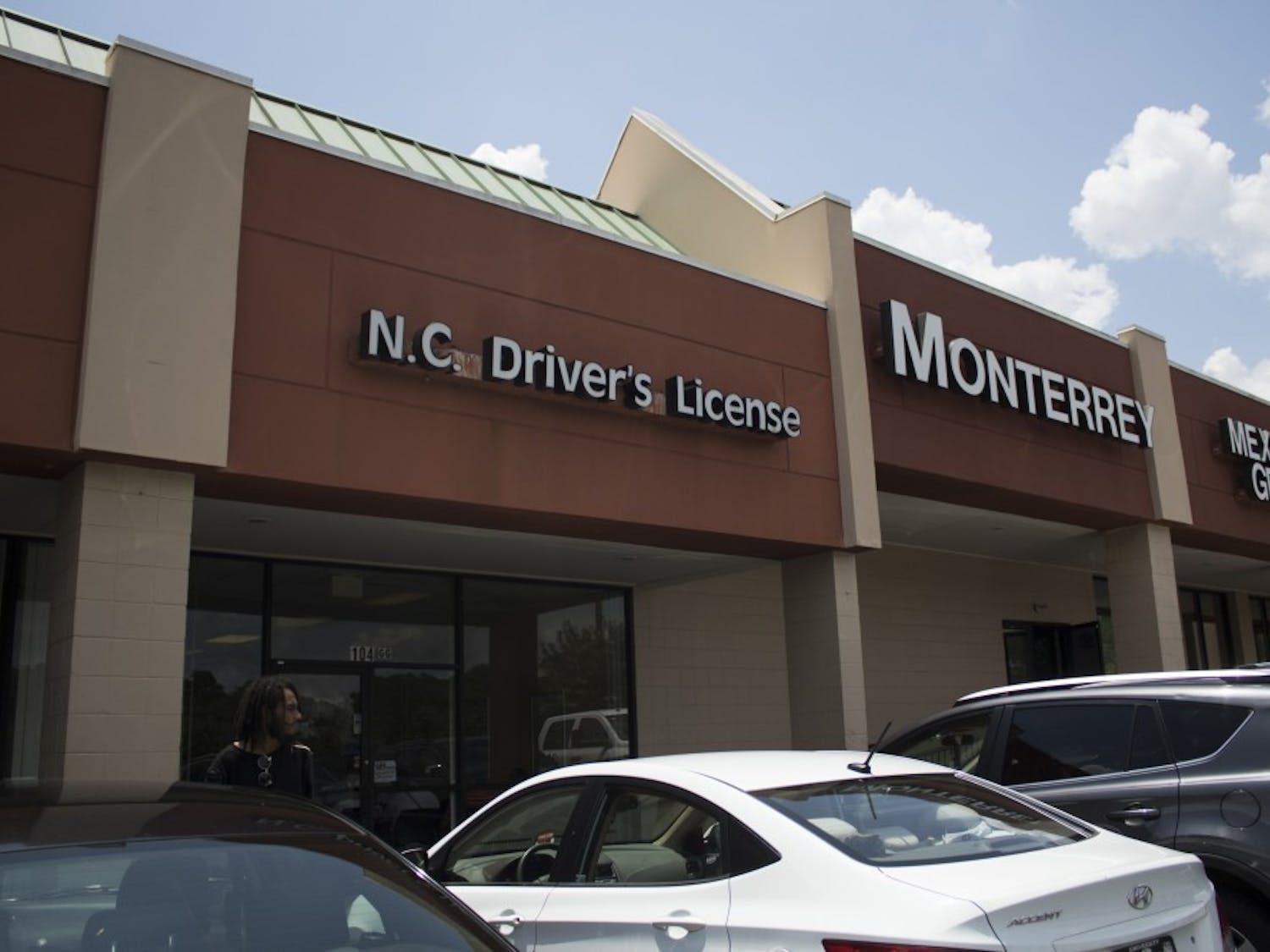 The N.C. Department of Motor Vehicles took a big step in January when it officially declared that it would become easier for transgender people to change their sex on their driver's license.