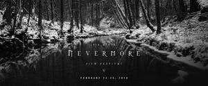 The Nevermore Film Festival at The Carolina Theatre in Durham features new horror, sci-fi and fantasy films. Courtesy of Elisabeth Branigan.