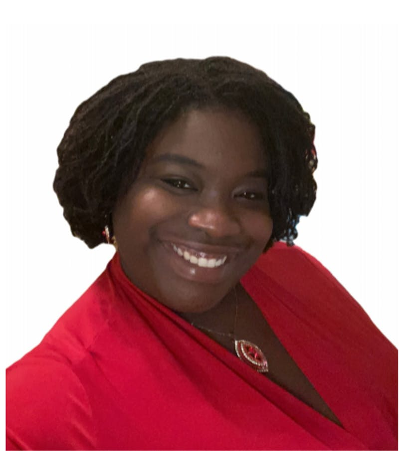 Headshot of Eugenia Floyd. Photo courtesy of Chapel Hill-Carrboro City Schools.