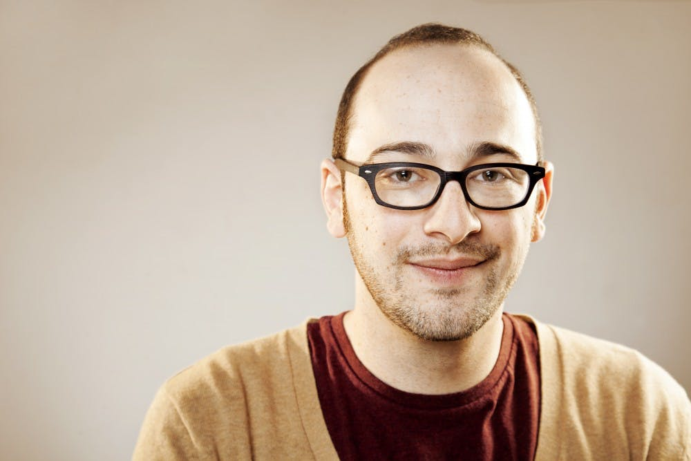 Q&A with 'Sweater Weather' comedian Josh Gondelman