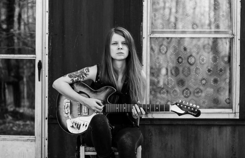 Sarah Shook & the Disarmers return home for Cat's Cradle show