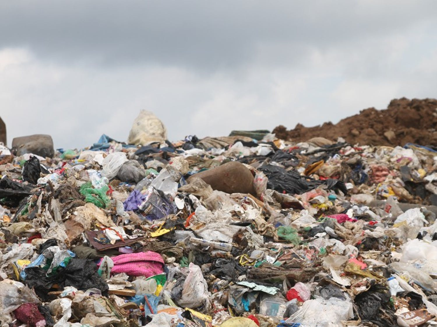 The Orange County landfill will be closing on Saturday, June 29 after 10 years of usage.