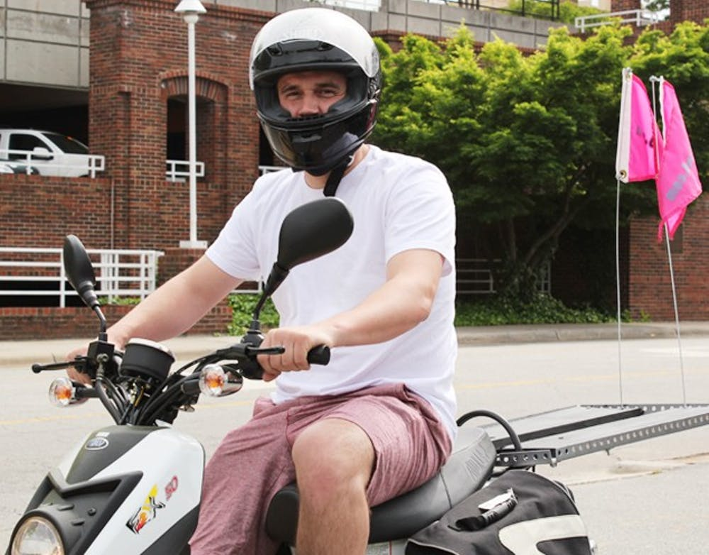 Chapel Hill-based take-out company Scoot Food to expand offerings