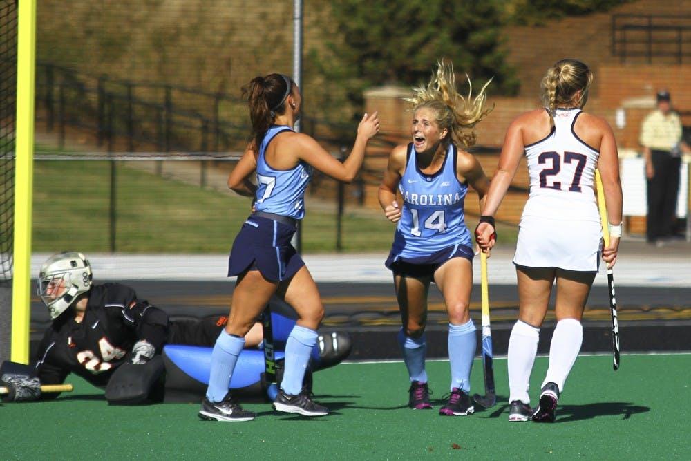 No. 4 UNC field hockey believes ahead of NCAA Tournament