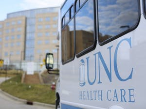 North Carolina is looking to expand Medicaid options for its citizens.