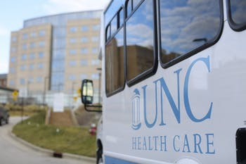 North Carolina is looking to expand its medicaid options for its citizens.