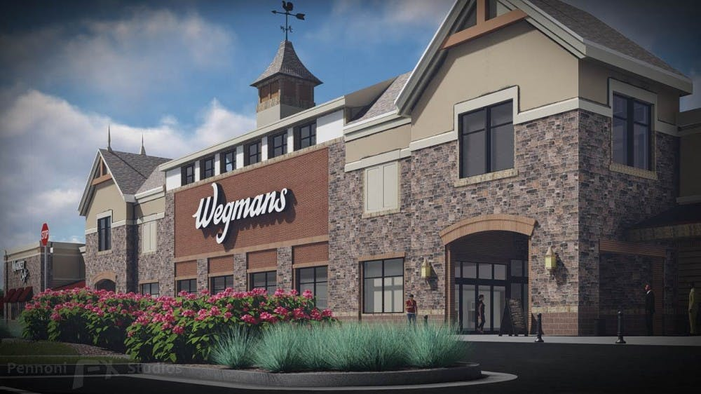 Chapel Hill Town Council approves Wegmans development