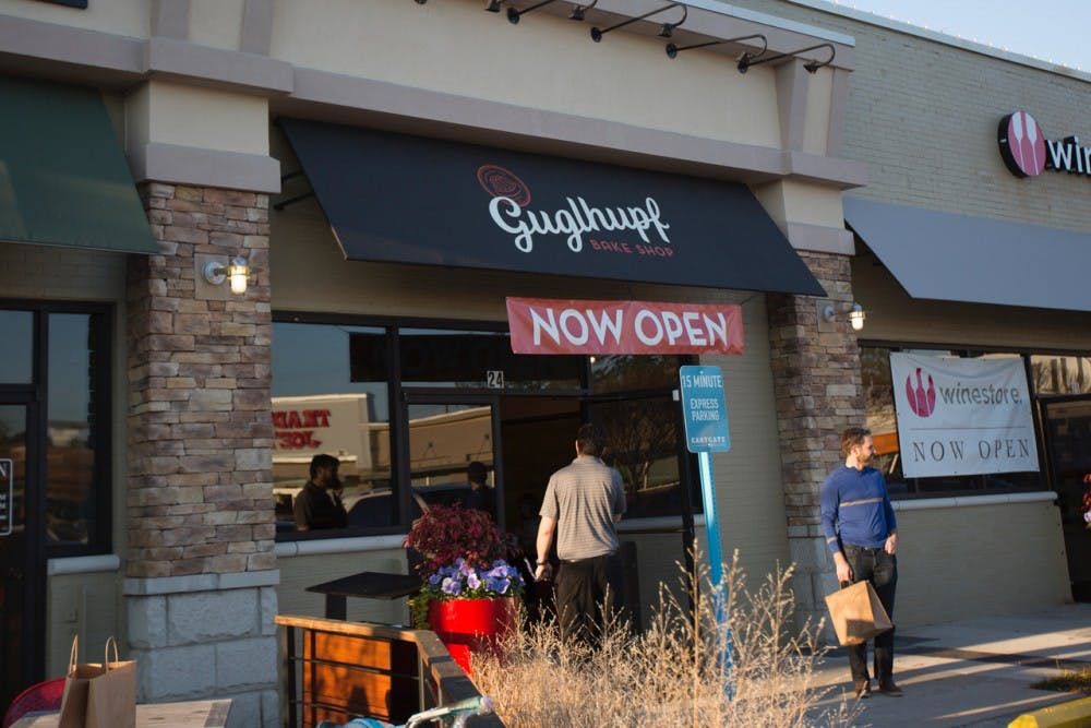 Durham Bakery Guglhupf brings sweet treats to Chapel Hill location