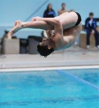 UNC Men and Women's swimming and diving versus UVA on Saturday