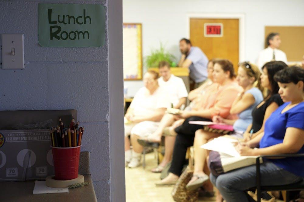 Dynamic charter school set to close