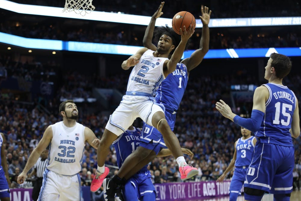 What you need to know before UNC's matchup with Auburn in the Sweet 16
