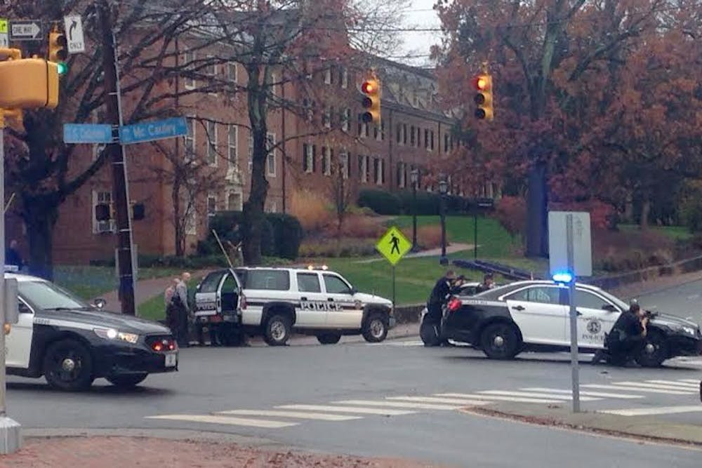 After LDOC lockdown, UNC is reviewing safety procedures