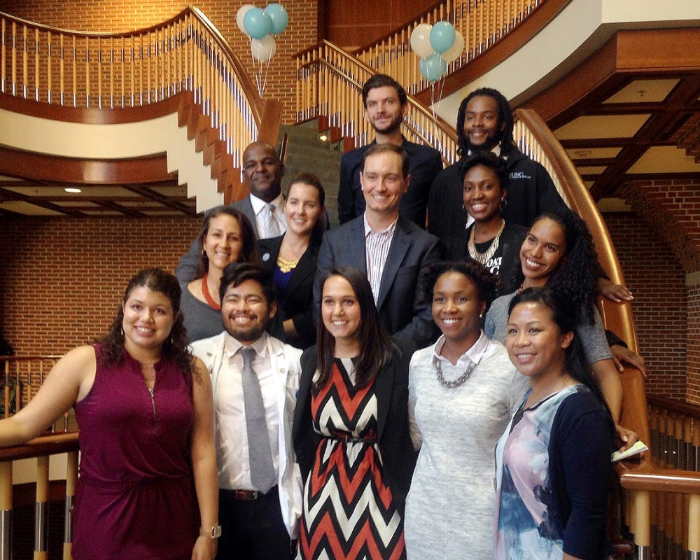 'Doctors for Diversity' moves toward equal health care