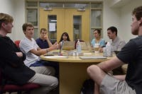 The Student Safety and Security Committee met on Monday night to discuss the future of SafeWalk. They voted on contributing a significant sum of money to SafeWalk while they come up with a more sustainable plan for the future.