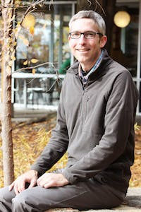 Damon Seils, a member of the Carrboro Planning Department, declared that he will be running for a seat on the Carrboro Board of Aldermen