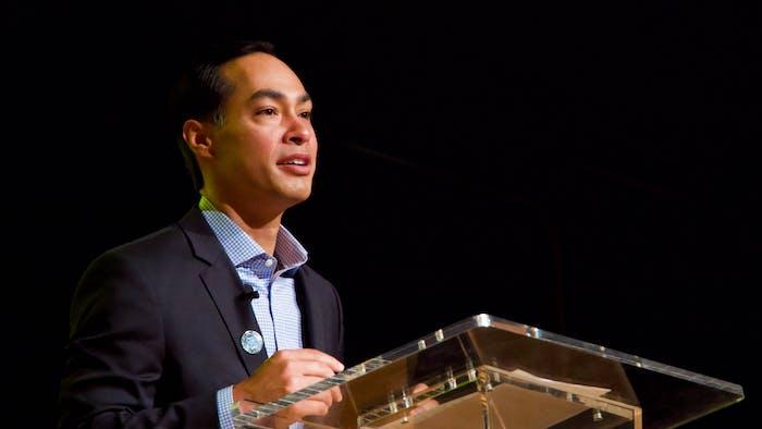 Julián Castro, former secretary of housing and urban development, serves as Carolina's Latinx Center's keynote speaker for Latinx Heritage Month on Sept. 30.