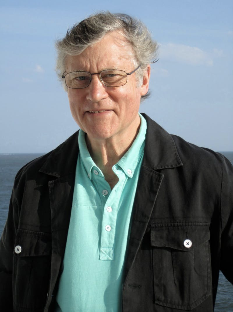 Bill Ferris, a Grammy winner and retired UNC professor, will speak at the 2019 Winter Commencement. Photo by Marcie Cohen Ferris.