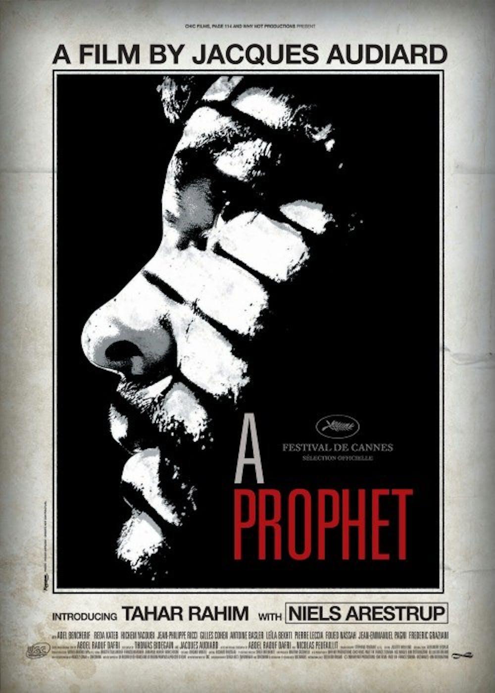 Movie Review: Un Prophete - The Daily Tar Heel