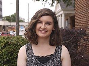 Swerve director Sarah Vassello