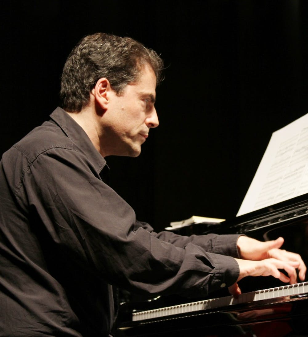 UNC professor, Stefan Litwin, will perform with the Bremen philharmonic during their only stop in the US