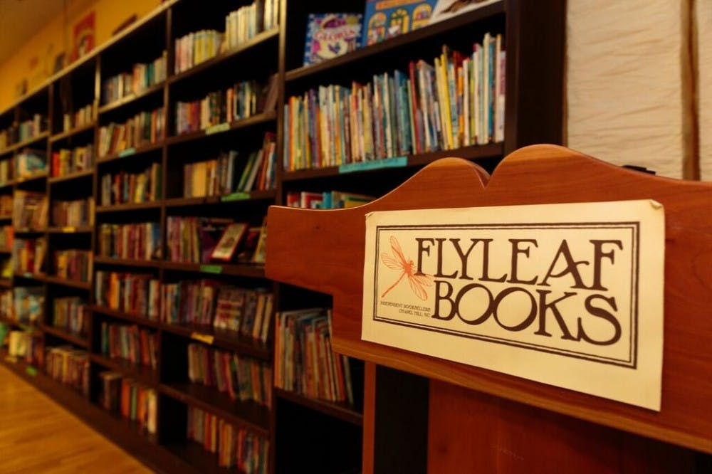 Flyleaf Books keeps the spirit of Halloween alive with a visit from 'Night Vale' creator