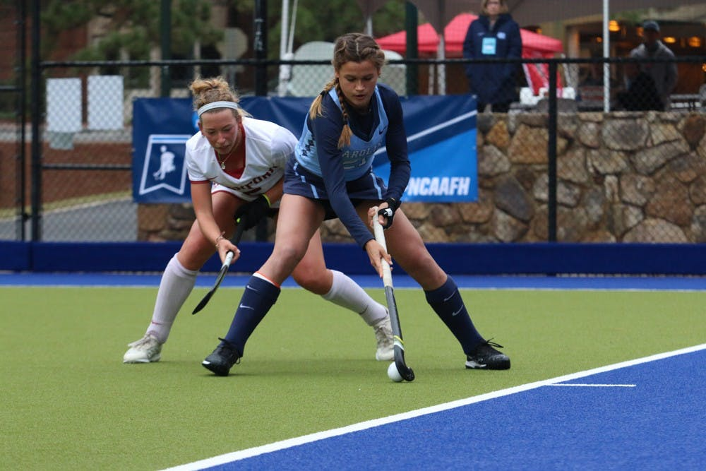 UNC senior athletes reflect as they enter their final year of eligibility