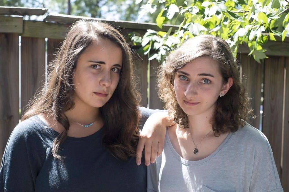 <p>Kiana Cole, a junior journalism major, and Alison Krug, a senior journalism major, are the writers of You Asked for It.</p>