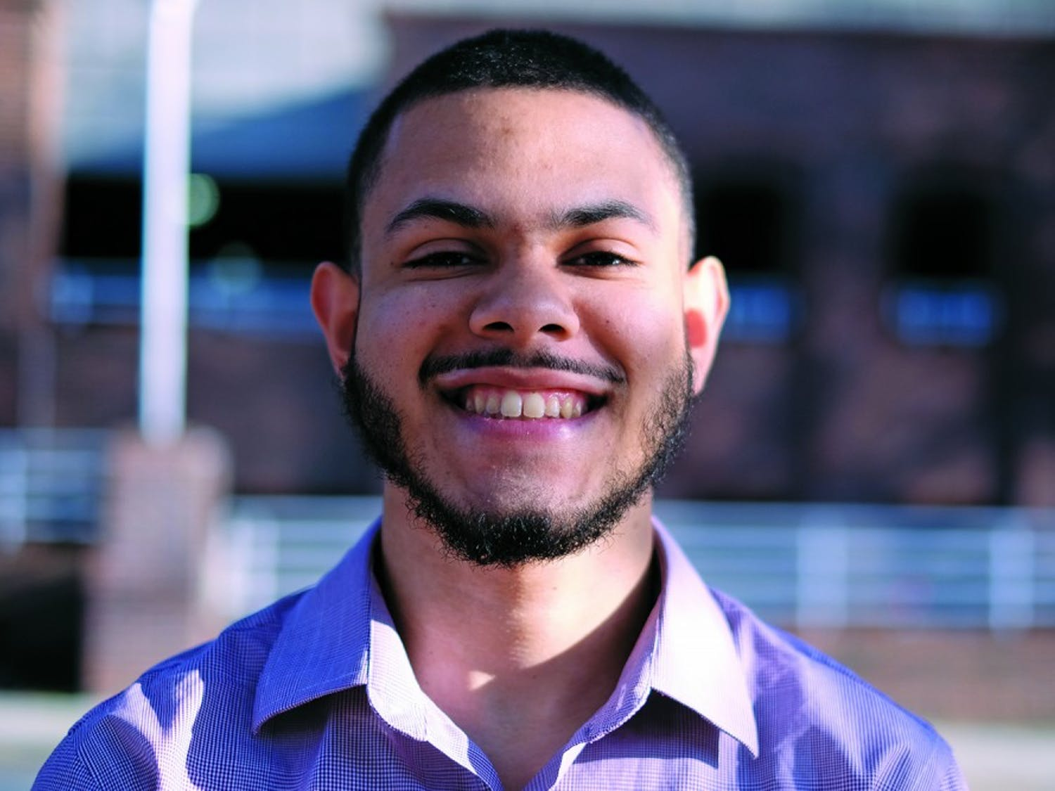 Langston Taylor is a junior from Silver Spring, Md., who loves the DTH, pop-rap playlists and underachieving sports teams.