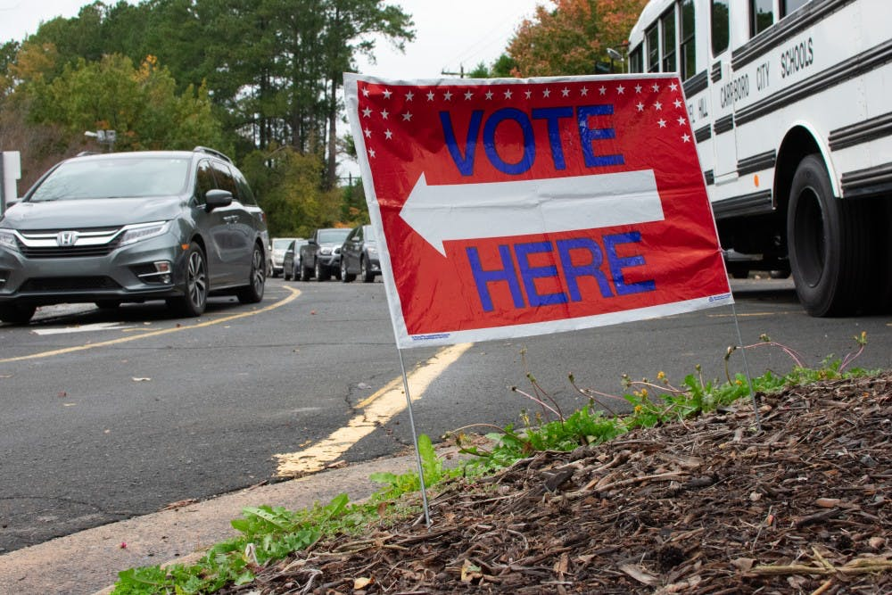 Editorial: Election Day should be an academic holiday
