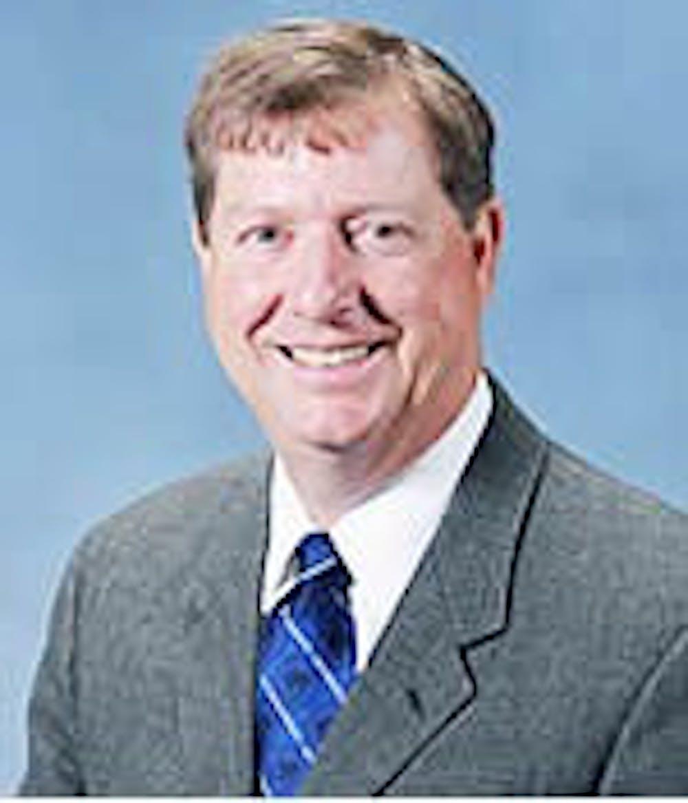 Dean of ECU's dental school steps down