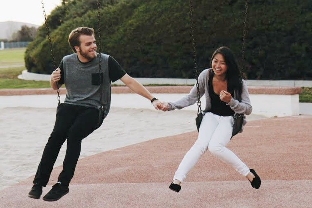 Students fight to make long distance love work