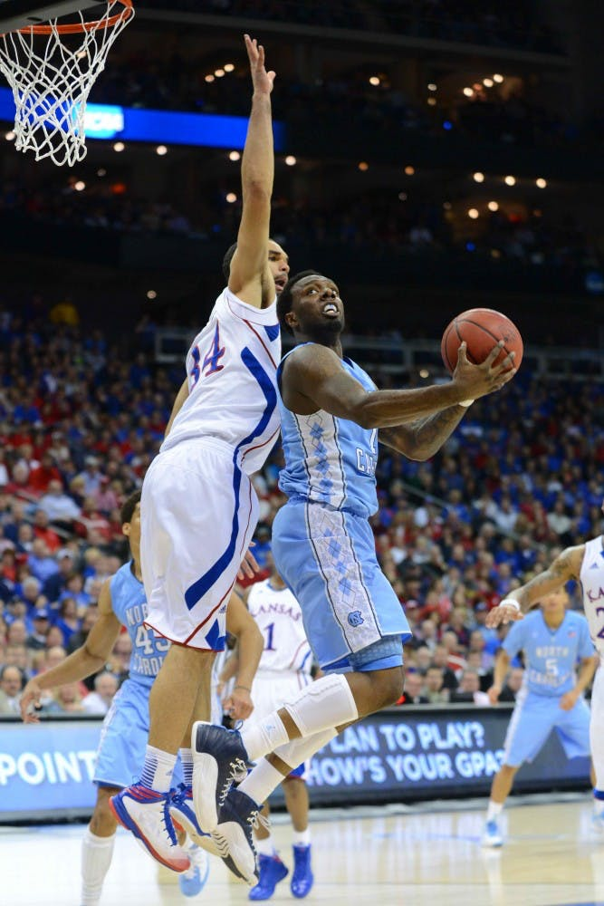BREAKING: Former North Carolina guard P.J. Hairston wanted for assault on a female