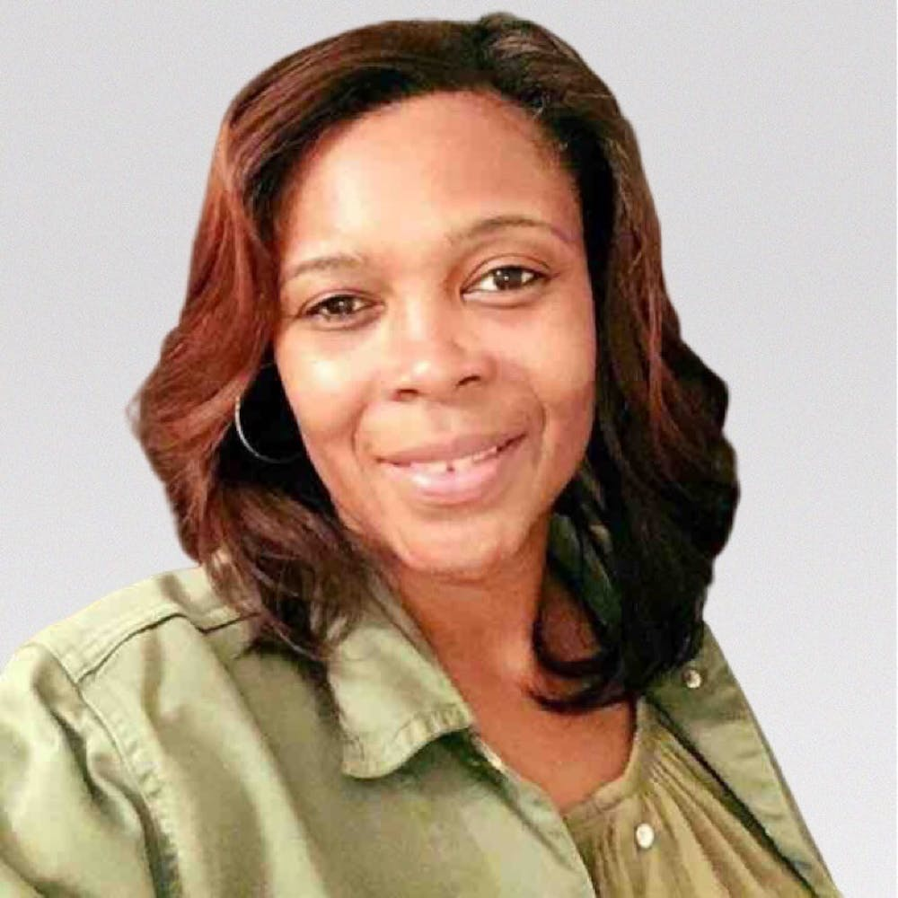 Jennifer D. Moore wants to increase diversity as an OCS Board of Education member