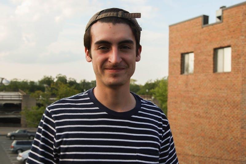 Liam Bendezuclose, opinion writer.