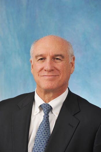 Dr. Myron Cohen, MD, has studied and worked with infectious diseases for 40 years. Photo courtesy of Dr. Myron Cohen.