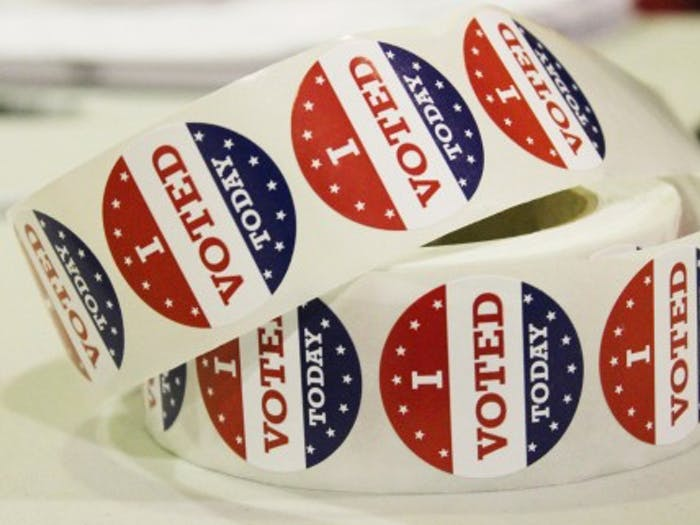 Orange County has recently experienced a surge in new voter registrations as North Carolina's primary approaches.