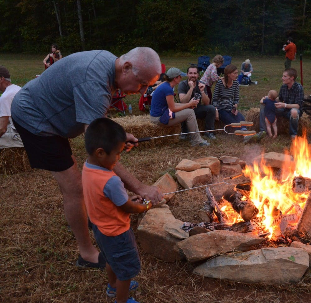 'We are the land we live on': Celebrate the Eno River at JamborEno