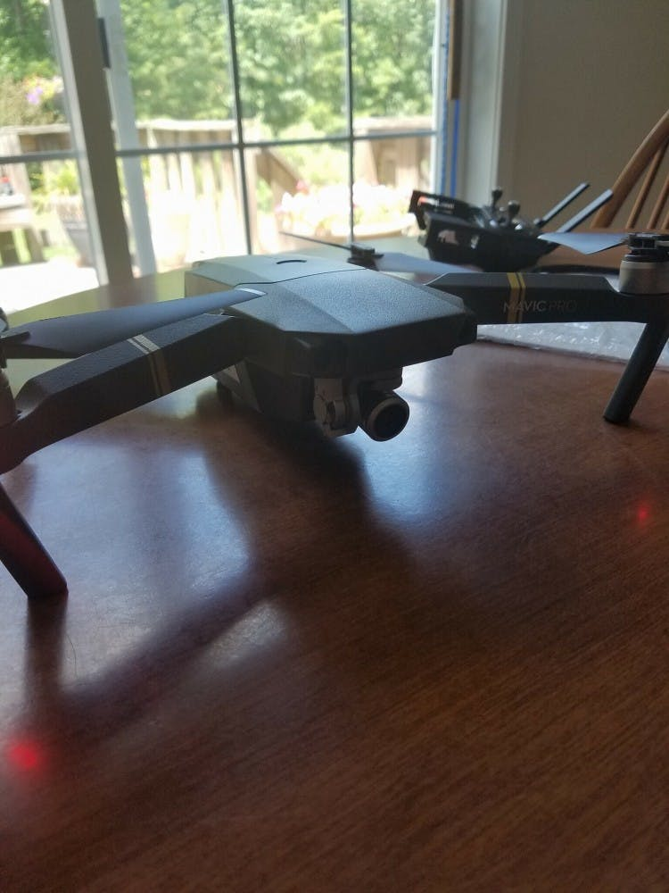 Chapel Hill Town Council passes policy regulation on drones