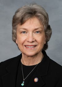 N.C. Rep. Verla Insko, D-Orange. Photo courtesy of the N.C. General Assembly.
