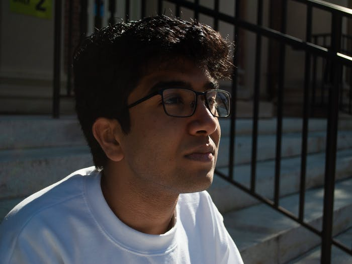 Junior Keshav Javvadi's campaign for UNC Student Body President focuses on sustainability, affordability, university transparency, and mental health.