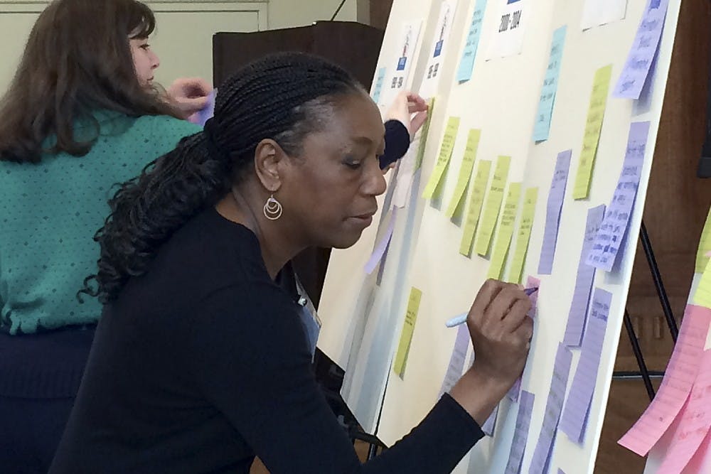 Service learning program APPLES turns 25