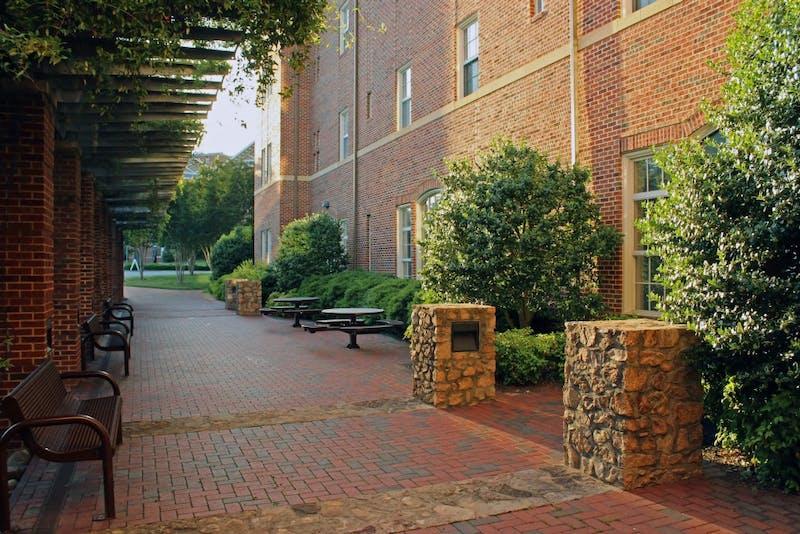 Koury Residence Hall