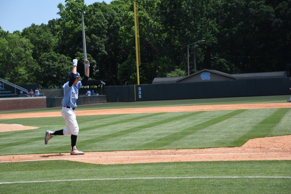 Tar Heels in the Pros: Former UNC players making their mark in professional baseball